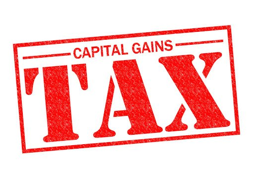 Capital gains tax could 'be brought into line with income tax rates'