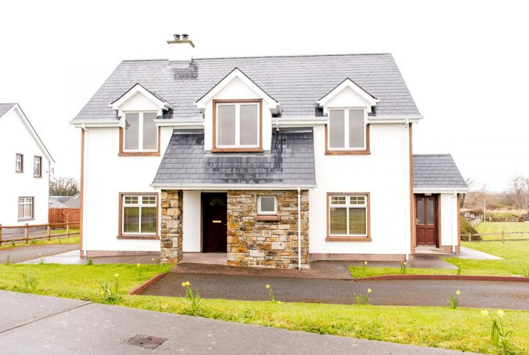 Detached property price rises outstrip rest of market, says agency